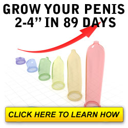 Increase Penis Size