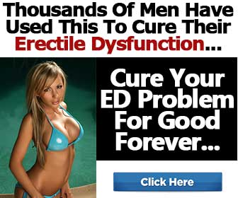 Is Your Diet Helping (Or Harming) Your Erections?